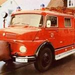 Historie 16 - Das LF16 TS aus dem Jahre 1965