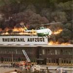Historie 19 - Grossbrand bei Firma Stahl