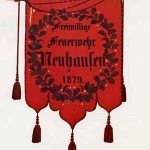 Die Standarte von 1879