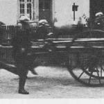Historie 4 - Der Steigerwagen von 1879
